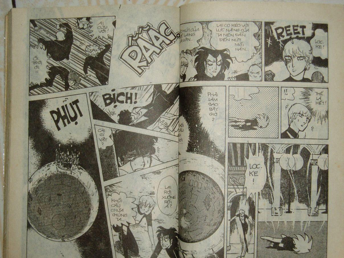Siêu nhân Locke vol 05 trang 67