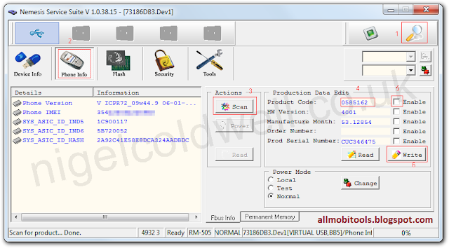 Nemesis Service Suite (NSS) Latest Version V1 0 38 15 For