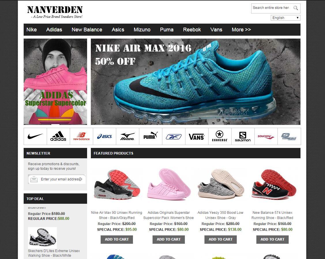 comprare scarpe nike poco prezzo