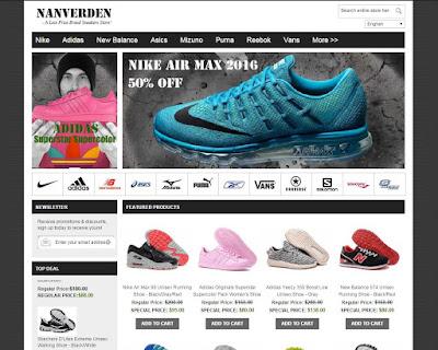 dove comprare scarpe nike online