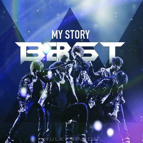 BEAST – My Story – EP (ITUNES PLUS AAC M4A)