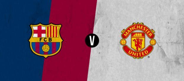 Lawan Barcelona, Manchester United Kenakan Jersey Ketiga Terbaru