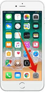 dan iPhone X memungkinkan Anda menyebarkan koneksi Internet dengan perangkat wireless lainnya Cara Ganti Nama Hotspot di iPhone 8 dan iPhone X