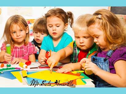 Características niños de 3 años