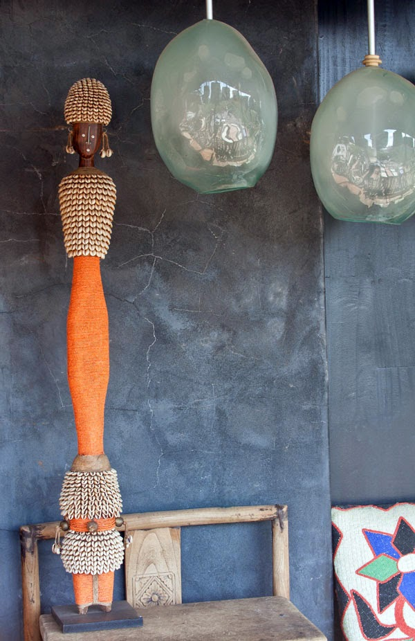 African Home Decor Ideas 9