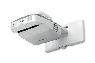 Epson PowerLite 680 driver download Windows, Mac