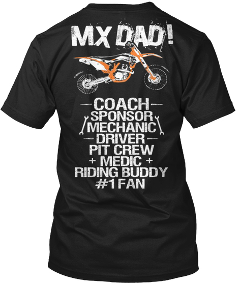 Motorbike Gifts For Dad