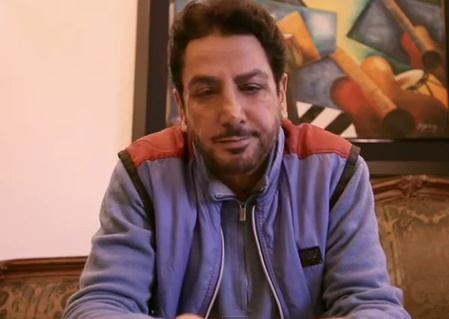 Official Youtube Channel - Gurdas Maan (Message)