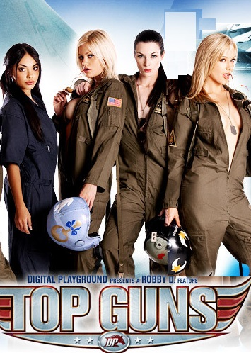 (18+) Top Guns (2011) Full Movie [English-DD5.1] 400MB BluRay 480p Free Download