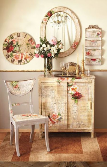 Shabby Chic Decorating Ideas On a Budget