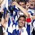 Σαν σήμερα: Ο Χαριστέας σκοράρει στον τελικό του Euro 2004 και η Ελλάδα παίρνει «φωτιά» (video)