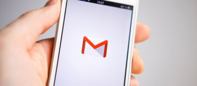 Gmail v7.6 APK Update with New Improvement in Smart Reply : Download APK [Quick Post]