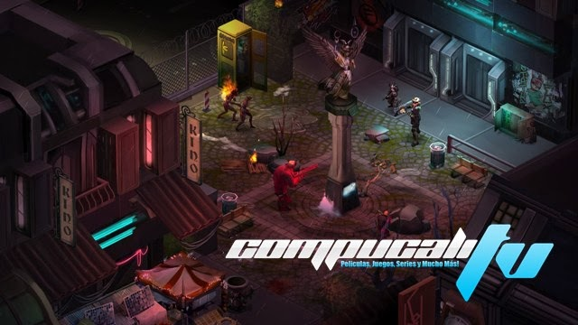 Shadowrun Dragonfall PC Full Español