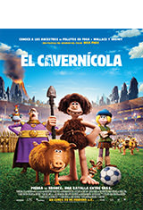 Early Man (2018) BRRip 1080p Latino AC3 5.1 / ingles AC3 5.1