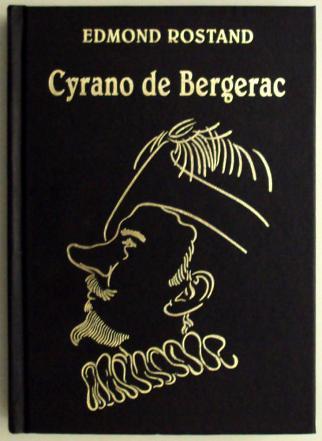 cyrano de bergerac edmond rostand quem lê sabe porquê