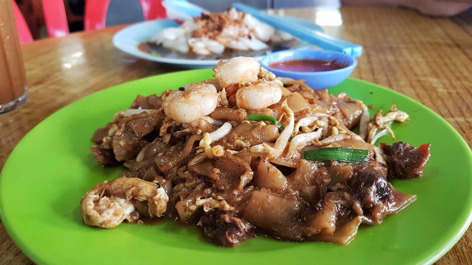 Halal Chinese Food, New Hollywood, Ipoh | The Pumpkin Joe's