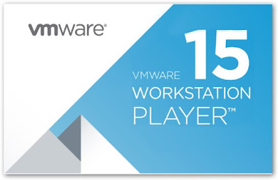 VMware Workstation Player 2019