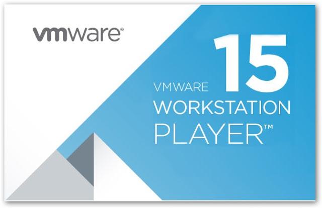 VMware Workstation Player 2020