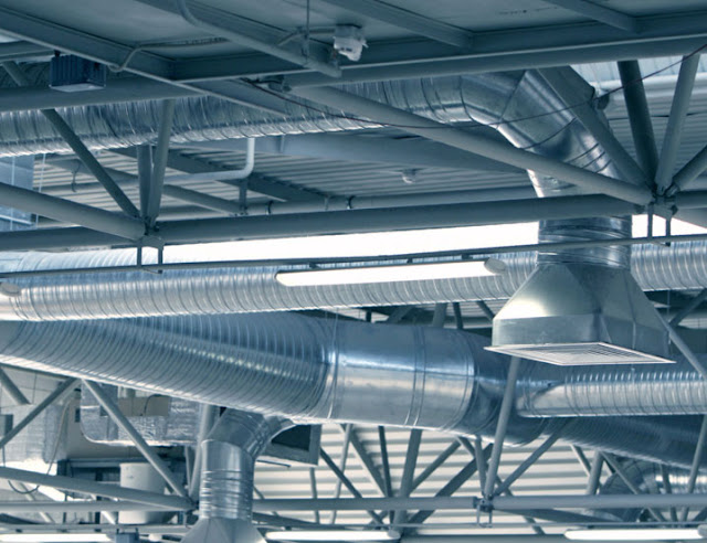 COMMERCIAL HEATING, COOLING AND AIR CONDITIONER REPAIR, INSTALLATION AND SERVICING