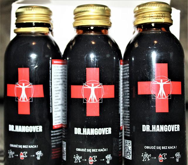 Dr. Hangover