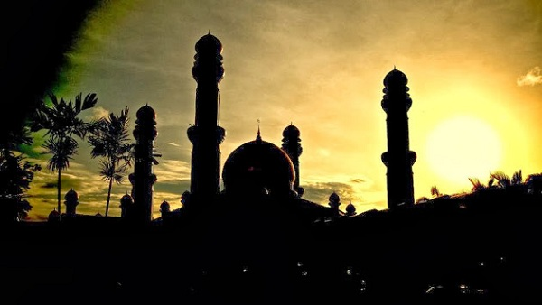 3 Masjid Yang Memiliki Nilai Istimewa di Hadapan Allah SWT, Ini Alasannya