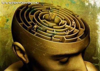 Ha soha semmit sem figyelsz meg magadban...