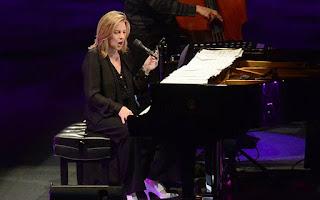 La pianista Diana Krall ofreció concierto en el Auditorio Nacional de México / stereojazz