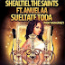 Shealtiel The Saints Ft. Anuel AA – Sueltate Toda (Prod. YoungFrezy)