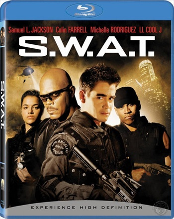 S.W.A.T 2003 Dual Audio Hindi Bluray Download