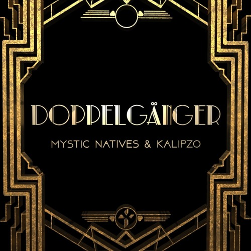 "Mystic Natives & Kalipzo Team Up for Experimental, Future Bass Track ""Doppelgänger"""