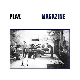 Play, Magazine LP