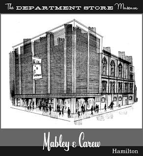 The Department Store Museum Mabley Amp Carew Cincinnati Ohio