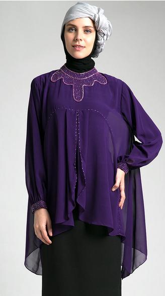 Kumpulan Model Baju Baju Muslimah Paling Populer