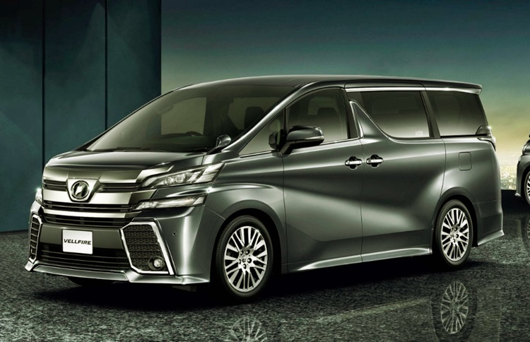 2018 Toyota Vellfire Review, Specs, And Release Date