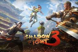 Shadow Fight 3 MOD OFFLINE APK Unlimited Money v1.20.1 and Weak Enemies Full HACK!