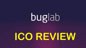 BugLab-ICO-Review, Blockchain, Cryptocurrency