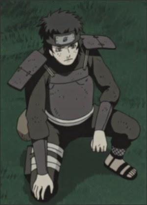 อุจิวะ คางามิ (Uchiha Kagami)