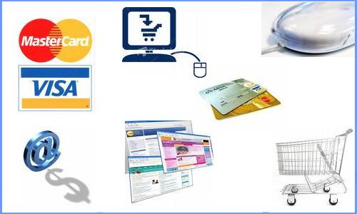 Contoh Makalah Sistem Jual Beli Secara On Line E Commerce