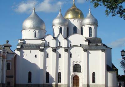 Katedral S.t Sophia