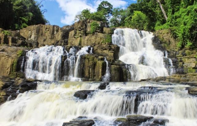5 Tempat Wisata Alami Di Banggai