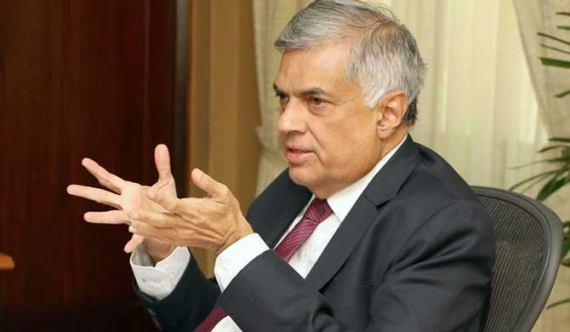 Fuel price hike likely if US imposes sanctions on Iran: Ranil Wickremesinghe