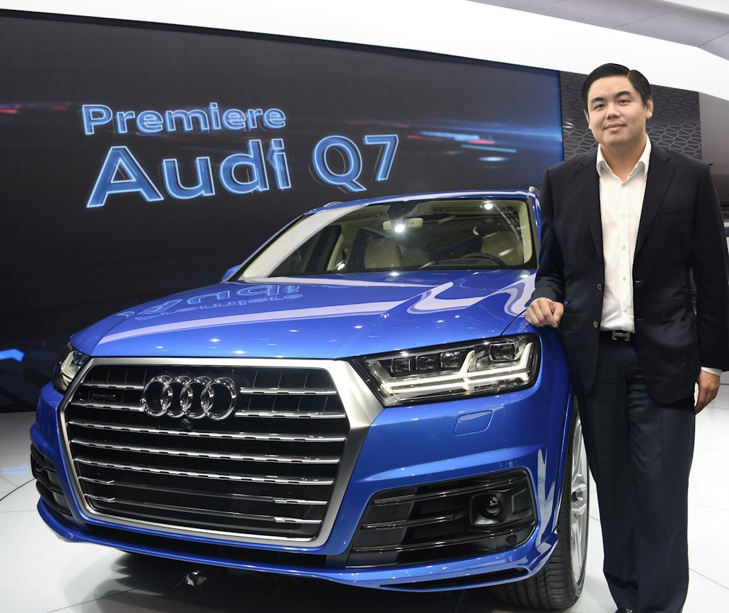 Audi Philippines Launches The All-New Q7: The Great