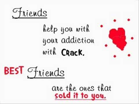 Trustworthy Friend | MissBeGotten