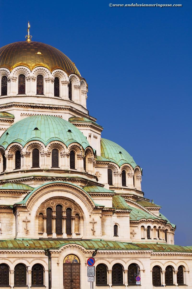 Sofia_Bulgaria_Aleksander Nevski