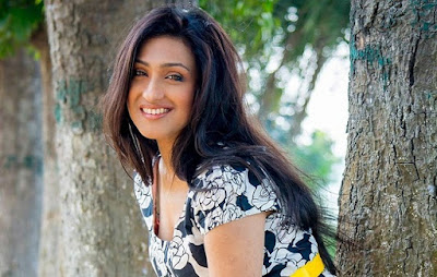 Bollywood Actress Rituparna Sengupta Image
