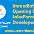Urgent Requirement for sales force Developer in Pune