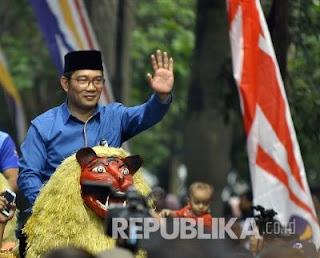 Ucapkan Selamat kepada Anies-Sandi, Ridwan Kamil Malah Disarankan Istikhoroh