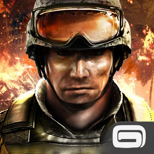 Modern Combat 3: Fallen Nation یاری بۆ ئهندرۆید و ئای ئۆ ئێس