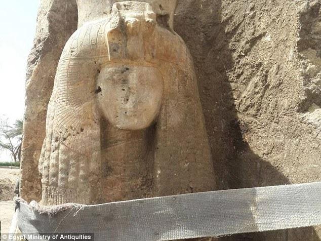 Tutankhamun Grandmother