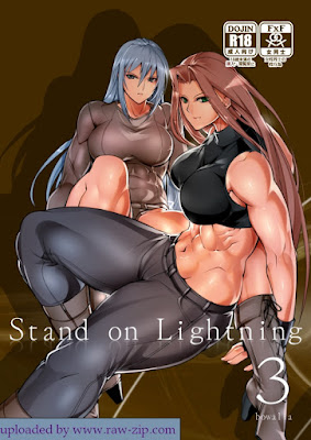 [TLG (bowalia)] Stand on Lightning 1-3